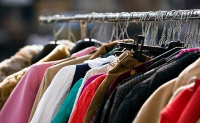 Tips mencuci baju bekas